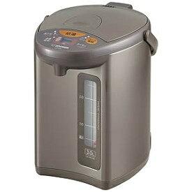 象印 電気ポット(3.0L) CD‐WU30(TM)