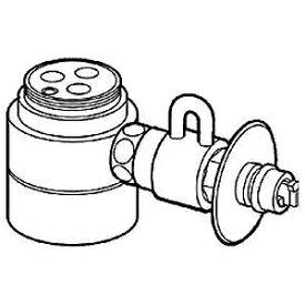 パナソニック Panasonic 食器洗い乾燥機用 分岐水栓 CB−SEA6