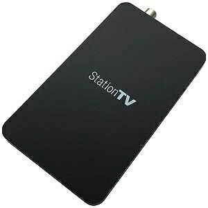 ピクセラ テレビチューナー StationTV USB接続 テレビチューナー PIX‐DT295W(送料無料)