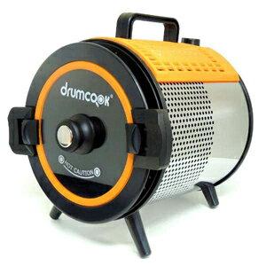 デジタルワークスエンターテインメント マルチクッカー「drumcook(ドラムクック)」 DR750N