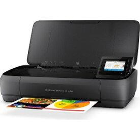 HP インクジェットプリンター「OfficeJet 250 Mobile」[L判〜A4対応/USB2.0/無線LAN] CZ992A#ABJ