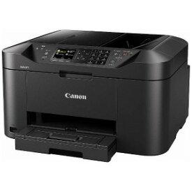 キヤノン CANON インクジェット複合機「MAXIFY」[L判〜A4対応/USB2.0/無線LAN/FAX・ADF搭載] MB2130