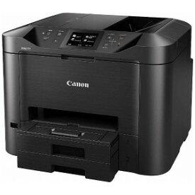キヤノン CANON インクジェット複合機「MAXIFY」[L判〜A4対応/USB2.0/無線・有線LAN/FAX・ADF搭載] MB5430