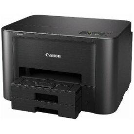 キヤノン CANON ビジネスインクジェットプリンター 「MAXIFY」[L判〜A4対応/USB2.0/無線・有線LAN] IB4130