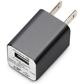 PGA WALKMAN/Smartphone用 USB電源アダプタ (ブラック) PG‐WAC10A01BK