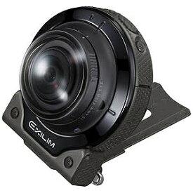 CASIO コンパクトデジタルカメラ Outdoor Recorder EXILIM EX−FR200CA【カメラ部単体】(ブラック)