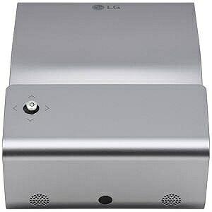 LGエレクトロニクス ホームプロジェクター Minibeamミニビーム PH450UG