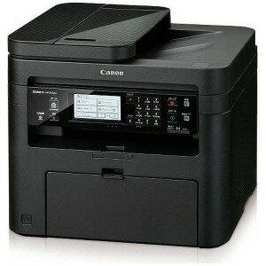 Canon A4モノクロレーザー複合機[有線&無線LAN/USB2.0] Satera MF245dw(送料無料)