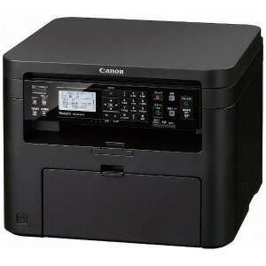 Canon A4モノクロレーザー複合機[有線&無線LAN/USB2.0] Satera MF242dw(送料無料)