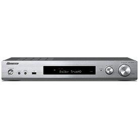 パイオニア (Dolby Atmos対応)5.1ch AVレシーバー(シルバー) VSX−S520(S)