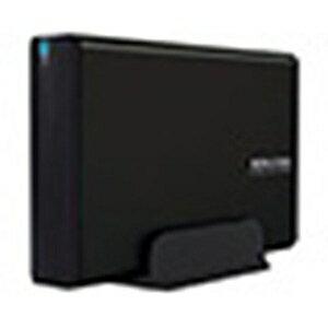玄人志向 (3.5型HDDケース/マットブラック) GW3.5AA‐SUP3/MB