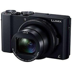 パナソニック コンパクトデジタルカメラ LUMIX(ルミックス) DMC−LX9(送料無料)