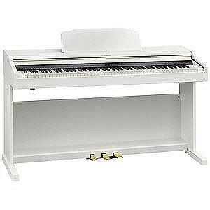 ローランド 電子ピアノ RPシリーズ(88鍵盤/ホワイト) RP501R−WHS(標準設置無料)