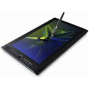 ワコム 15.6型液晶ペンタブレット Wacom MobileStudio Pro 16 DTH−W1620H/K0(送料無料)