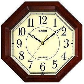 CASIO 電波掛け時計「ウェーブセプター」 IQ‐1106J‐5JF