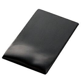 エレコム 疲労軽減マウスパッド「FITTIO」(Low)「ブラック」 MP‐115BK