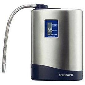 三菱ケミカルクリンスイ 据置型浄水器「クリンスイ エミネント II」 EM802‐BL