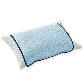 生毛工房(うもうこうぼう) (涼感パッド)アイスマックスCOOL 枕パッド(50×50cm) P‐PADB