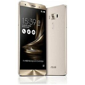 ASUS ZenFone3 Deluxe Series 5.7型SIMフリースマートフォン ZS570KL−SL256S6 (シルバー)