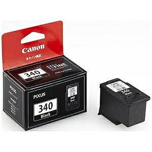 Canon FINEカートリッジ BC‐340 (ブラック)