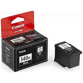 Canon FINEカートリッジ(大容量) BC‐340XL (ブラック)