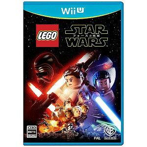 ワーナー Wii Uソフト LEGO(R) スター・ウォーズ/フォースの覚醒
