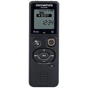 オリンパス ICレコーダー Voice Trek(4GB) VN−541PC