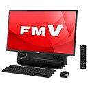 富士通 27型デスクトップPC FMV ESPRIMO FH90/A3 (2016年秋冬モデル) FMVF90A3B オーシャンブラック(送料無料) ランキングお取り寄せ