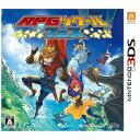 角川ゲームス ニンテンドー3DSソフト RPGツクール フェス(送料無料)