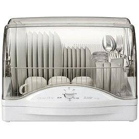 三菱 MITSUBISHI 食器乾燥機「クリーンドライ」(6人分) TK−TS5−W (ホワイト)
