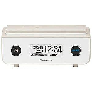 パイオニア (子機なし)デジタルコードレス留守番電話機 TF−FD35S−TY (マロン)