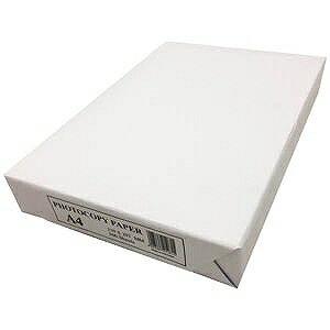 コピーペーパー(A4サイズ・500枚) S1PHMA4