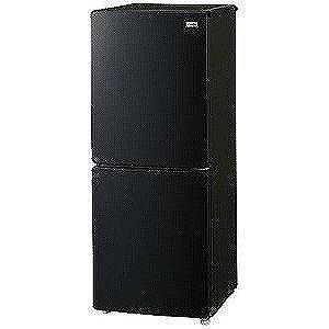 ハイアール 2ドア冷蔵庫(148L・右開き)「Haier Global Series」 JR−NF148A−K (ブラック)(標準設置無料)