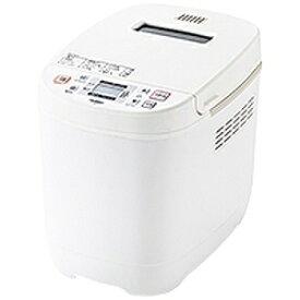 ツインバード ホームベーカリー(1.5斤) PY−E635W (ホワイト)