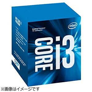 インテル Core i3−7100 BOX品 BX80677I37100(送料無料)