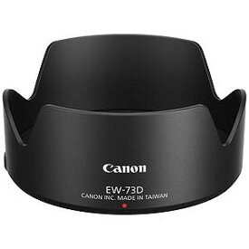 Canon レンズフード EW‐73D