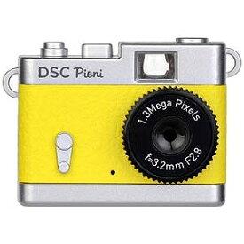 ケンコー・トキナー トイカメラ DSC Pieni(レモンイエロー) DSCPIENILY DSCPIENILY