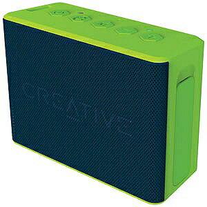 クリエィティブ ブルートゥーススピーカー Creative MUVO 2 SP‐MV2C‐GR(グリーン)