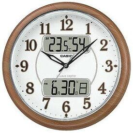 CASIO 電波掛け時計 ITM−900FL−J5JF
