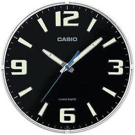 CASIO 電波掛け時計 IQ−1009J−1JF