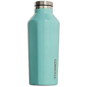 スパイス ステンレスボトル「コークシクル キャンティーン」[0.27L/直飲み] 2009GT (ターコイズ)