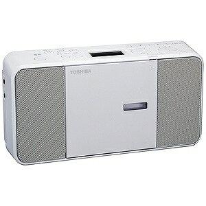 東芝 CDラジオ TY−C250W