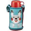 タイガー ステンレスボトル  「サハラ コロボックル」(0.6L) MBR−B06G−AR ウサギ(送料無料)