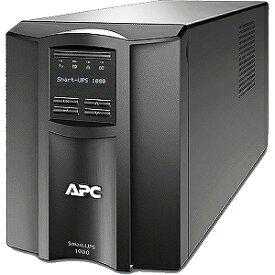 シュナイダーエレクトリック UPS 無停電電源装置 Smart−UPS 1000 LCD 100V SMT1000J