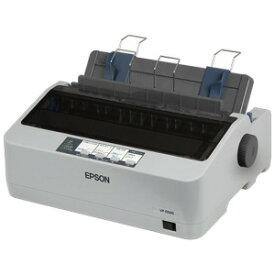 エプソン EPSON B4縦対応インパクトプリンタ「印字桁数:80桁(8インチ) 複写枚数:4枚」 VP−D500