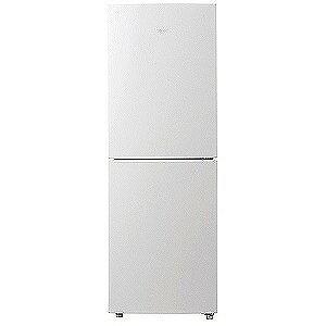 ハイアール 2ドア冷蔵庫(218L・右開き) JR−NF218A−W (ホワイト)(標準設置無料)