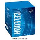 インテル Celeron G3930 BOX品 BX80677G3930