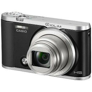 CASIO コンパクトデジタルカメラ HIGH SPEED EXILIM(エクシリム) EX−ZR1800(ブラック)(送料無料)