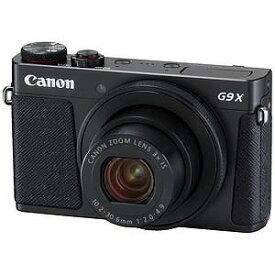 Canon コンパクトデジタルカメラ PowerShot(パワーショット) G9 X Mark II ブラック PSG9XMARKIIBK