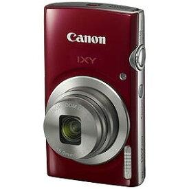 Canon コンパクトデジタルカメラ IXY(イクシー) IXY200 (レッド)
